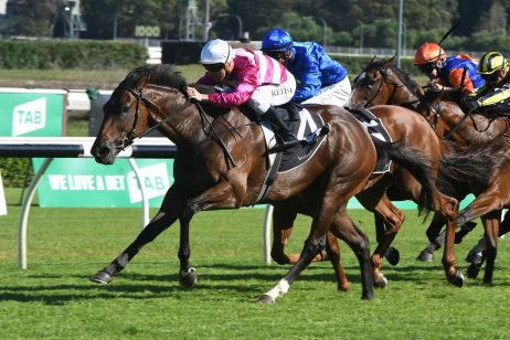 Rosehill – 2018 Golden Rose Stakes Tips