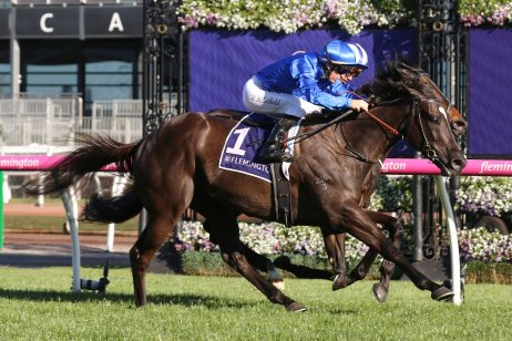 Avilius Into Melbourne Cup With The Bart Cummings Win