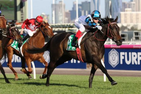 2019 Australian Guineas: Amphitrite the Early Favourite