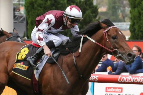 Emirates Stakes not in the mix for Crystal Mile winner Cliff's Edge