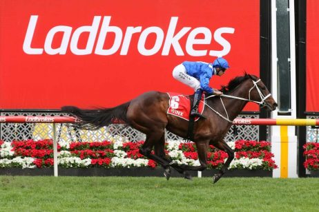 2019 Ladbrokes Cox Plate Nominations Out: No Winx!