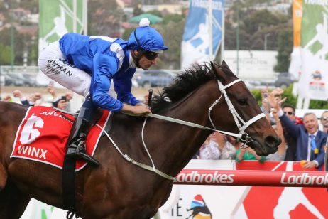 Tuesday Trial Set for Winx at Rosehill