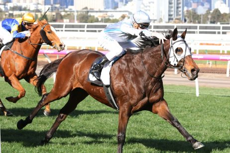 2018 Bendigo Cup: Red Alto Pulls off Upset For the Ages