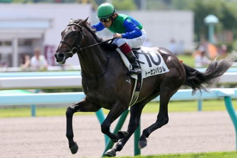 Melbourne Cup: Tosen Basil Ruled Out, Weir Down to Six Hopefuls