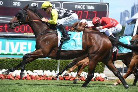 Long Shot Egyptian Symbol Claims Magic Millions Snippets Win
