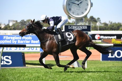 Manion Cup Winner Midterm Bound for Sydney Cup
