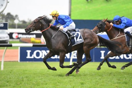 2020 Expressway Stakes Day: Sydney Scratchings & Track Report