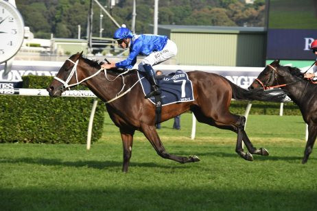 The Championships Day 2: Randwick Scratchings & Track Report