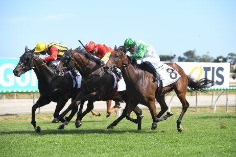 Inaugural The Gateway Field Offers Stradbroke 2020 Run