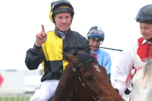 Jim Byrne Jockey. Photo: Daniel Costello | Races.com.au