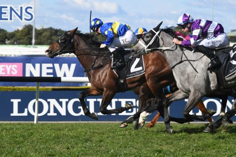Dawn Passage Leads 100 Stradbroke Handicap 2020 Nominations