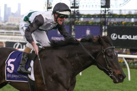 Sir Rupert – Toorak Calls for Aurie's Star Winner So Si Bon