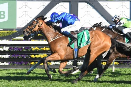 2019 Mackinnon Stakes Day: Flemington Scratchings & Track Report