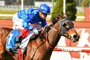 Exhilarates (photo: Ultimate Racing Photos). Races.com.au