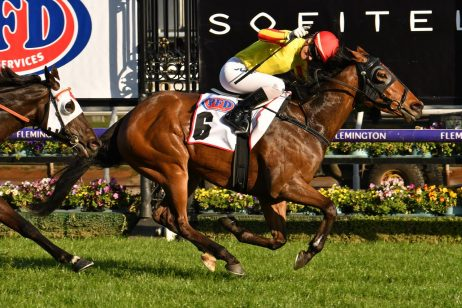 2019 Ted Van Heemst Stakes Field: Perth Cup Lead-Up Attracts Just Six Runners