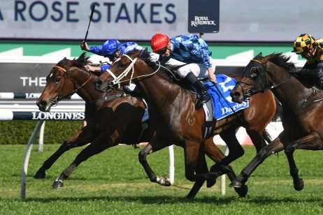 Flight Stakes 2019 Betting Update: Funstar Odds-On Favourite