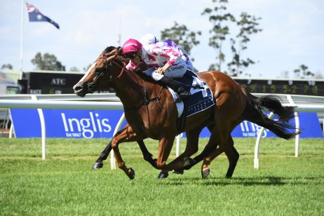 2020 Magic Millions Sprint Betting Update: Top 3 Hard to Split