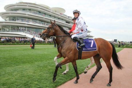 Gilgai Stakes Winner Sunlight Steals the Show Ahead of The Everest 2019