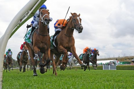 2020 Epsom Handicap Day: Randwick Scratchings & Track Report