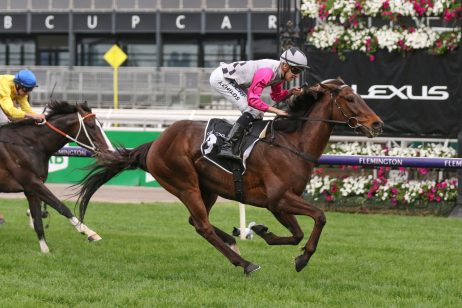 2020 Melbourne Cup Day: Flemington Scratchings & Track Report