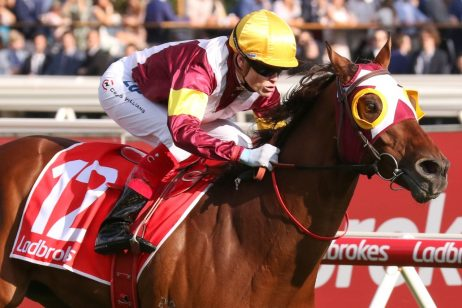 2020 Makybe Diva Stakes Day: Flemington Scratchings & Track Report