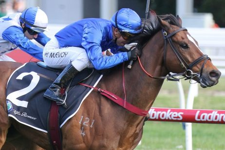 2020 Moir Stakes Nominations & Odds: Fabergino Early Favourite to Beat Big Guns