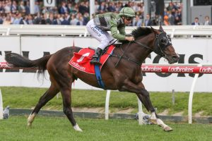 Thought Of That Horse Form (Photo: Ultimate Racing Photos) | Races.com.au
