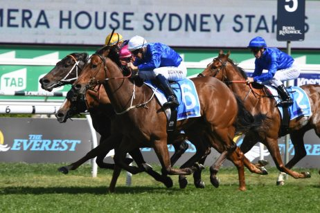 Deprive Remains Unbeaten at Randwick with Nail-Biting Sydney Stakes Win