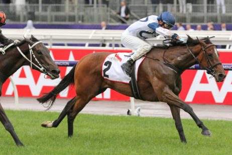 Wakeful Stakes Winner Miami Bound, Second Place-getter Vegas Jewel Firm into Kennedy Oaks Favouritism