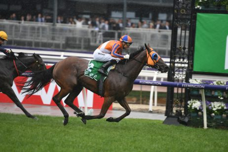 2020 Missile Stakes Day: Rosehill Scratchings & Track Report