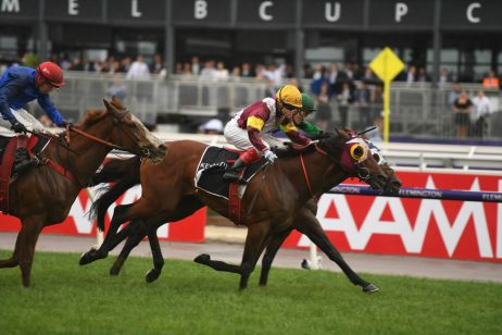 2020 Chipping Norton Stakes Day: Randwick Scratchings & Track Report