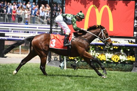 Melbourne Cup Hopefuls Head 2020 Geelong Cup Field & Odds