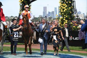 Vow And Declare Horse Form (Photo: Steve Hart) - Races.com.au