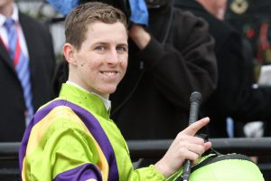 Damian Lane Jockey Stats (Photo: Ultimate Racing Photos) | Races.com.au