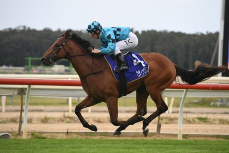 Wyong Winner Farnan New Magic Millions 2YO Classic 2020 Favourite