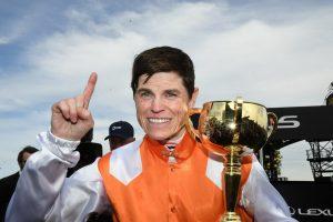 Craig Williams. Photo: Steve Hart | Races.com.au