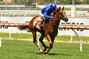 Hanseatic Horse Form (Photo: Ultimate Racing Photos) | Races.com.au