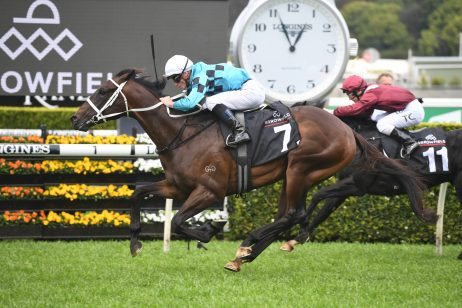 Global Quest for Golden Slipper Bid: Canonbury Stakes 2020 Betting