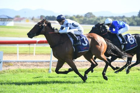2020 Expressway Stakes Betting Update: Irithea Market Mover