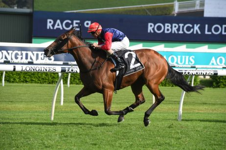 2020 Coolmore Classic Day: Rosehill Scratchings & Track Report