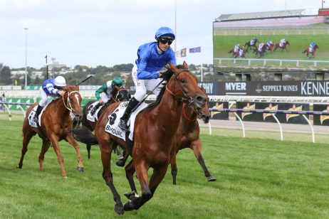 2020 William Reid Stakes Odds Update: Bivouac Favourite in Barrier 1