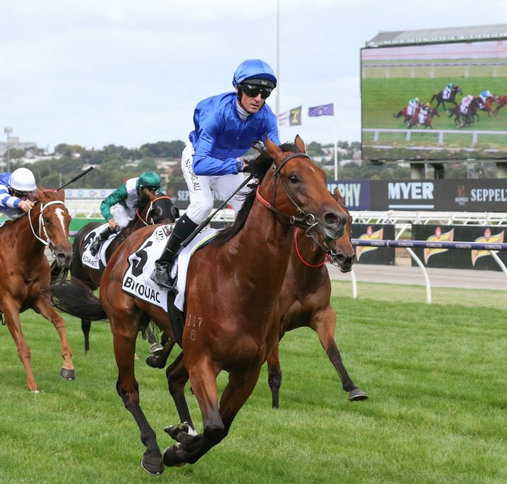 2021 Newmarket Handicap Nominations: Bivouac Back to Defend Title