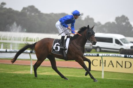 Magic Night Stakes Winner Thermosphere Added to Golden Slipper Betting
