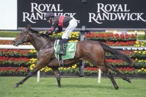 Away Game Horse Form (Photo: Steve Hart) | Races.com.au