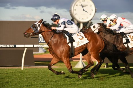 2020 Dane Ripper Stakes Day: Eagle Farm Scratchings & Track Report