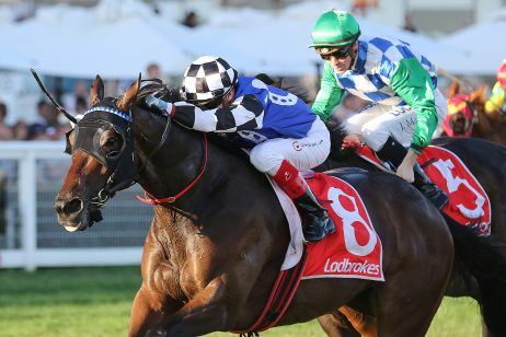 VRC Winter Championship Series Final 2020 Field & Betting Update