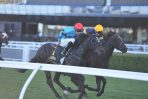 2021 Tattersall's Tiara Day: Eagle Farm Scratchings & Track Report