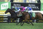 Incentivise New Melbourne Cup Favourite After 12 Length Tatt's Cup Win