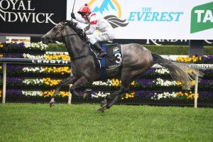 Classique Legend Horse Form (Photo: Steve Hart) | Races.com.au