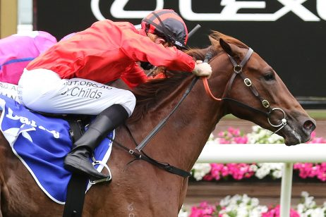 2021 Blue Diamond Stakes Day: Caulfield Scratchings & Track Report